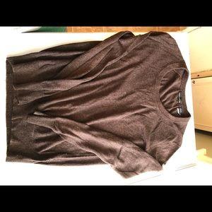 Part cashmere SUPER SOFT